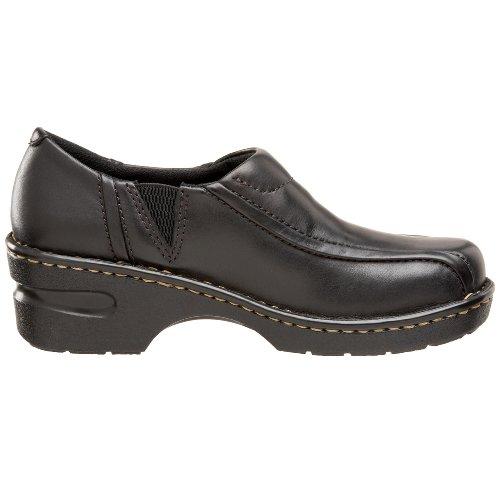 eastland s tracie slip on loafer black 7 m us