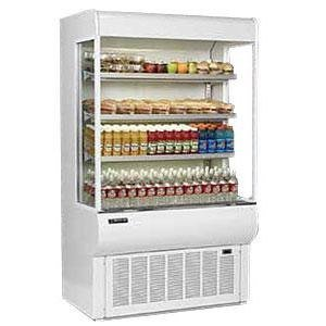 31 Cubic Feet Refrigerator front-639937