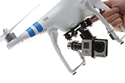 DJI P2+H3-2D Phantom 2 Quadcopter with Zenmuse H3-2D Gimbal for GoPro (White) (Discontinued by Manufacturer)