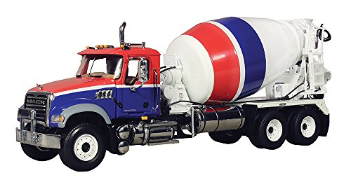 first-gear-1-34-scale-diecast-collectible-red-white-blue-mack-granite-with-mcneilus-standard-mixer-1
