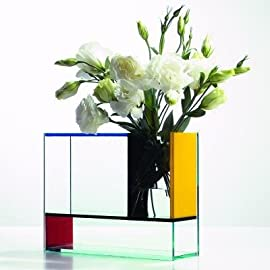 PO Design Mondri Vase