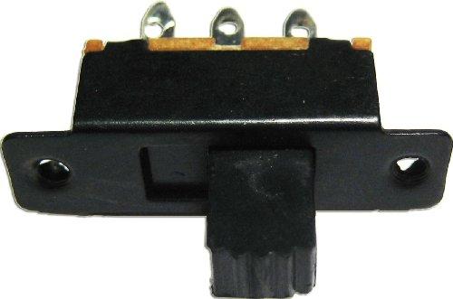 10-Stck-Miniatur-Schiebeschalter-2-pol-05A