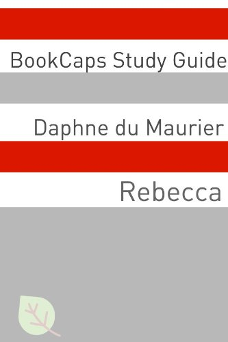 an analysis of the main character in daphne du mauriers rebecca I was recently perusing my bookshelves for something to read (this comes up less often than you'd think—usually i have a stack from the library) and settled on an old favorite classic: rebecca by daphne du maurier.