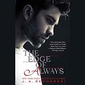 The Edge of Always | [J. A. Redmerski]