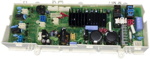 LG Electronics EBR42923401 Washing Machine Main PCB Assembly