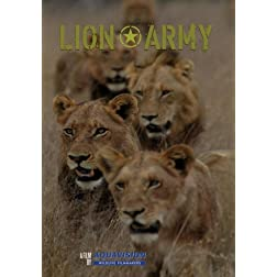 Lion Army : Battle to survive