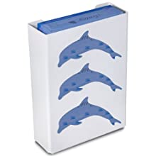 "TrippNT 50860 Priced Right Triple Glove Box Holder with Dolphin, 11"" Width x 15"" Height x 4"" Depth"