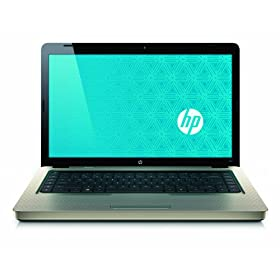 HP G62-140US 15.6-Inch Laptop
