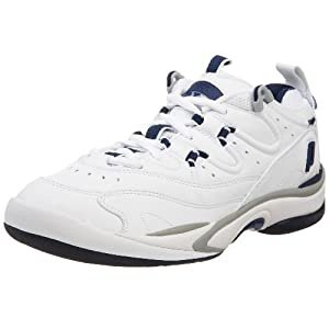 Prince Men's QT Scream Low Tennis Shoe
