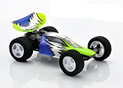 2012 NEW M-racer Speed King Stunt Car Racer 2.4g Iphone Controlled Stunt Car Racer