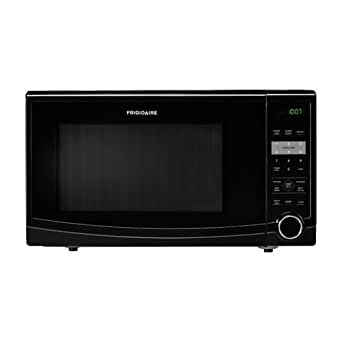 Frigidaire FFCM1134LB 1.1 cu. ft. Countertop Microwave Oven with 1,100 Cookin...