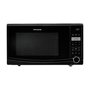 Frigidaire FFCM1134L 1.1 Cubic Foot Countertop Microwave Oven with Easy-Set Start and... by Frigidaire