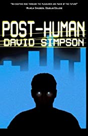 Post-Human (Book 2) (Trans-Human Prequel)