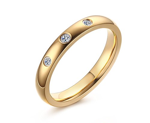 vnox-womens-girls-stainless-steel-3-cubic-zirconia-setting-wedding-engagement-band-ring-gold-uk-size