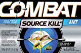 Combat Source Kill 4: Six Ant Bait Stations. Kills Queen & Entire Colony. Henkel 45901