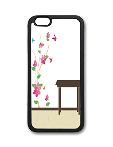 Fantastic Faye Pc Material Fashion Abstract Painting Hot Selling Top Quality Special Design Cell Phone Cases For Iphone 6 No.10