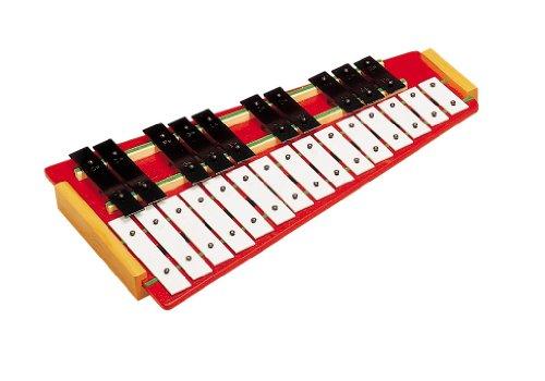 "Angel AX5251 25 Note Glockenspiel (C2â€""G3)"