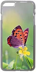 FCS Printed 2D Designer Hard Back Case For Apple iPhone 6 Plus (5.5-Inch) -20226