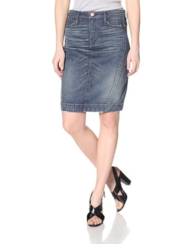 Earnest Sewn Women's Charlotte Pencil Skirt