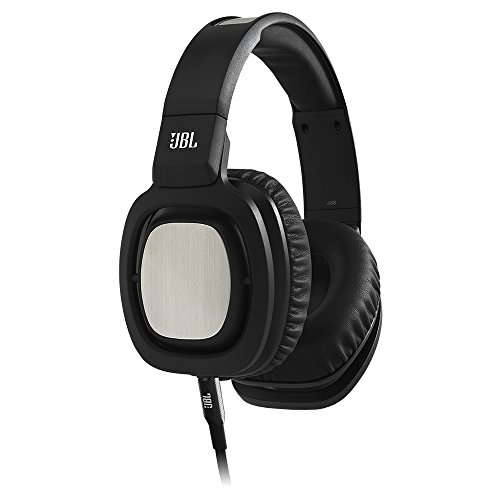 JBL J88I BLK Over-Ear Headphone with Mic