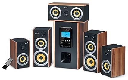 Genius-(SW-HF5.1-5200)-Speaker-Syatem