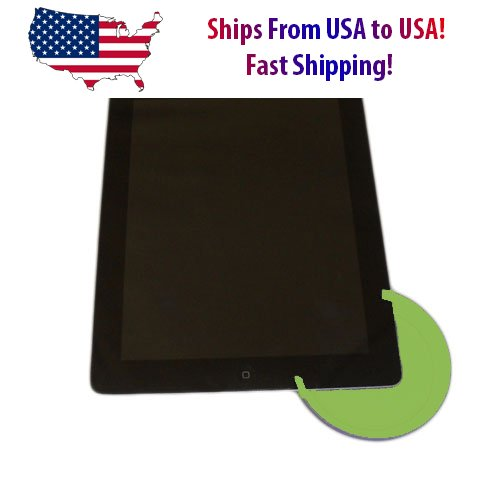 Ipad Sound Booster Lime Green front-1043782