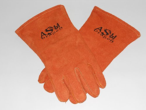Ash Dragon Hearth and Welding Gloves (Kevlar Wood Stove Gloves compare prices)
