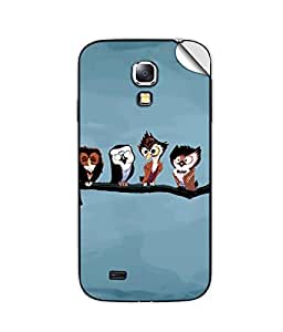 MOBILE SKIN FOR SAMSUNG GALAXY MEGA 6.3