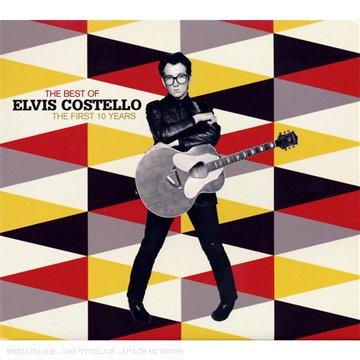 Elvis Costello - Best of - Zortam Music