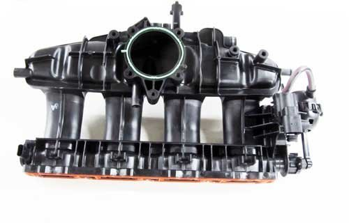 VW Volkswagen Intake Manifold Replacement GENUINE OEM NEW CC Passat Beetle Eos (Volkswagen Intake Manifold compare prices)