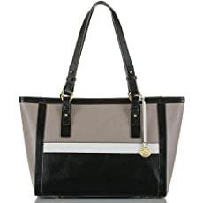 Medium Arno Tote<br>Grey Canton