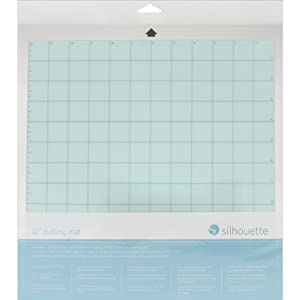 Silhouette Cameo Replacement Cutting Mat by Silhouette America, Inc.