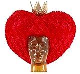 2515 Red Queen Wig Elope