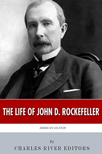 life of john davis rockefeller John davison rockefeller - united states industrialist who made a fortune in the  oil business and gave half of it away  titan: the life of john d rockefeller, sr.