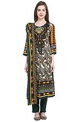 Eid Special Pakistani Cotton Lawn Dress Material