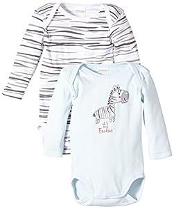 Absorba Underwear 6E60046-Ec - Pelele para niños