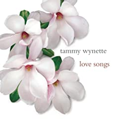 Tammy Wynette - Love Songs