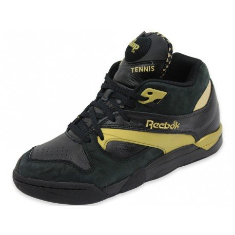 COURT VICTORY PUMP - Chaussures Homme Reebok - 41