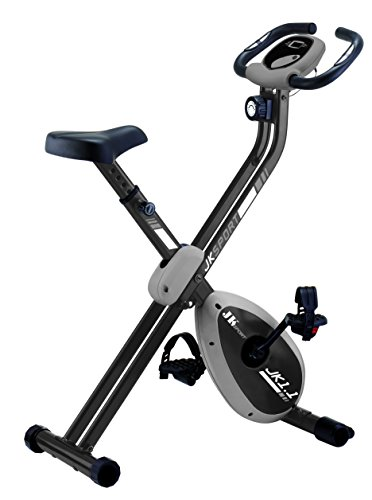 JK Fitness JK1.1 X-Compact, Grigio