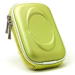 Vg-Camera Camera Case (Green)