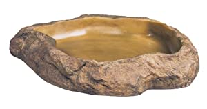Exo Terra Feeding Dish, Medium
