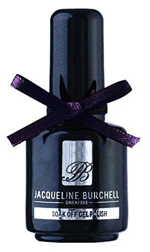 ジャクリーンバーチェル ジェルポリッシュカラーブラック系#1 SK001 グロッシーブラック