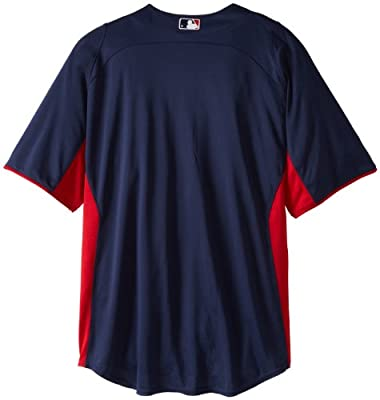 MLB Cool Base Authentic Batting Practice Jersey