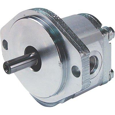 Haldex High Pressure Hydraulic Gear Pump - .517 Cu. In., Model# 10567
