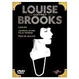 Coffret Deluxe Louise Brooks 3 DVD - Loulou / Journal d'une fille perdue / Prix de beaut�par Louise Brooks