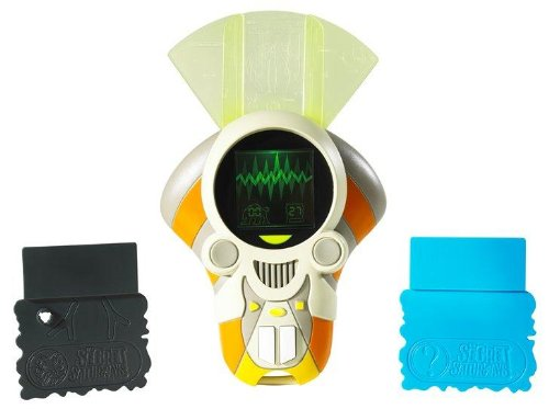 Buy Low Price Mattel The Secret Saturdays Cryptipedia Figure (B001UEWHWE)