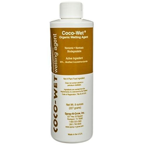 Spray-N-Grow-COCO8-Coco-Wet-Organic-Wetting-Agent-8-Ounce-New