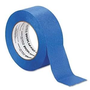 Premium Blue Painter`s Masking Tape, 48mm Wide x55m