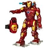Iron Man Walking Rc Robot  RCロボットアイアンマン