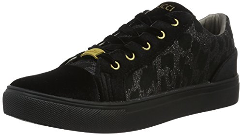 fiorucci-fdah0-sneakers-basses-femme-noir-noir-40-eu
